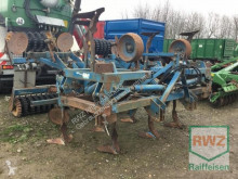 Stroje na obrábanie pôdy – nepoháňané TGFA 460 Podmietač ojazdený