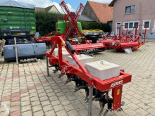 Evers Grasnarbenbelüfter used Tined grassland weeder harrow