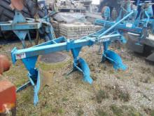 Lemken Plough 2/3 Schar Beetpflug