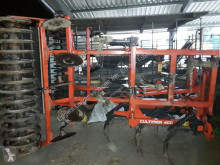 Kuhn Cultimer 400 used Roll & press