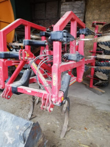Horsch Terrano 4 FX used Roll & press