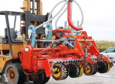 Rau Rotortiller Streifensaat Non-power harrow used