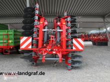 Déchaumeur Unia Ares XL 4,5 Drive