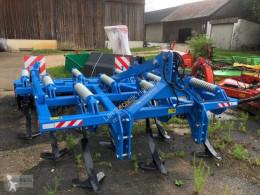Aperos no accionados para trabajo del suelo Zagroda Flügelschargrubber Arado nuevo