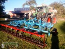 Aperos no accionados para trabajo del suelo Arado Lemken Smaragd 9/500 Kundenmaschine