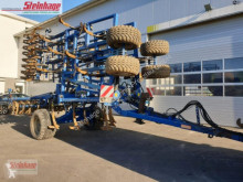 Köckerling Disc harrow GRUBBER Vector 6,20 m