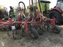 Kongskilde GEBR. KONGSKILDE VI 2015 VS used Disc harrow