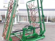 أدوات تربة غير متحركة Düvelsdorf HDO 8.00 مسلفة المروج مستعمل