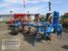 Rabe Plough Super Albatros 140 V