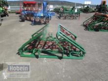 Aperos no accionados para trabajo del suelo Grada rígida Düvelsdorf Wiesenschleppe 4m