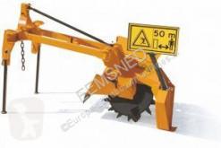 Aperos no accionados para trabajo del suelo Dondi Type DMR Verstek bij Eemsned nuevo