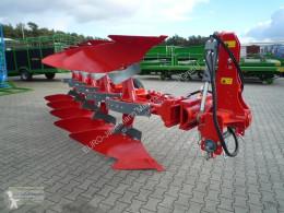 Aperos no accionados para trabajo del suelo Arado Unia Volldrehpflug IBIS XXL-S, 4 + 1, 5 schar, Federsteins., NEU