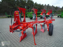 Aperos no accionados para trabajo del suelo Unia IBIS XXL 4+ Arado nuevo