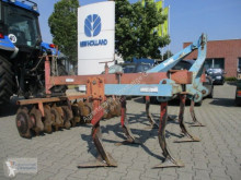Disc harrow 2,20m