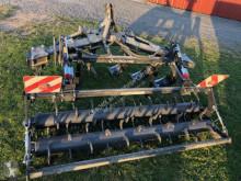 Agroland Kurzscheibenegge/Grubber Tiefengrubber Tytan Arbeitsbreite 3m