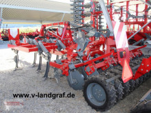 Unia Disc harrow Cross S