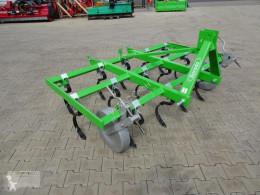 Aperos no accionados para trabajo del suelo Vibrocultivador Grubber Bomet 210cm Dorado Kultivator Bodenlockerer NEU