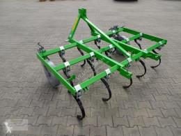 Aperos no accionados para trabajo del suelo Vibrocultivador Grubber Bomet 250cm Dorado Kultivator Bodenlockerer NEU