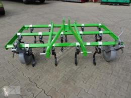 Aperos no accionados para trabajo del suelo Vibrocultivador Grubber Bomet 280cm Dorado Kultivator Bodenlockerer NEU