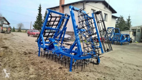 Grapă rigidă BRONA POLOWA CIĘŻKA/HEAVY FIELD HARROW- HEAVY FIELD HARROWS