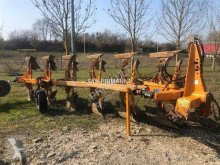 Huard M 120 used Plough