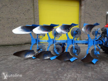 Lemken Plough JUWEL 7M V4 L100 VARIO PLOEG