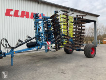 Lemken Rubin 9/500 KUA used Disc harrow