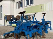 Ferramenta do solo não motorizado Rabe RHZ 470 GRUBBER Charrua de gradar usado