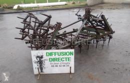 أدوات تربة غير متحركة مسلفة صلبة Sicam herse rigide 400