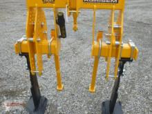 أدوات تربة غير متحركة محراث تفكيك التربة Agrisem Combivigne