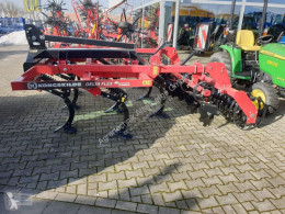 Kongskilde 3m Mulchgrubber new Disc harrow