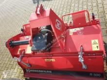 Aperos accionados para trabajo del suelo Rotocultivador Kongskilde R500B-165M-AR