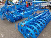Sabit zemin ekipmanı Lemken RUBIN 12/300 ikinci el araç