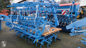 Lemken KORUND 8/600 K GARE Non-power harrow used