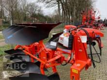 أدوات تربة غير متحركة Kuhn MM 113 4 محراث جديد