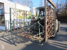 أدوات تربة غير متحركة مسلفة المروج Wiesenegge 6m