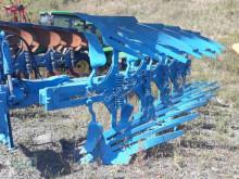 أدوات تربة غير متحركة Lemken Opal X 160 محراث مستعمل