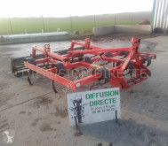 Aperos no accionados para trabajo del suelo Quivogne vibroflex cf3-11d Arado usado