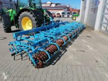 Aperos no accionados para trabajo del suelo Vibrocultivador Lemken Korund 9