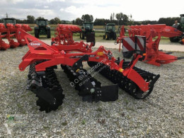 Déchaumeur Kuhn Optimer 303 Plus