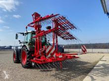 Aperos no accionados para trabajo del suelo Grada almohaza Einböck Aerostar 900 9,0 m hydraulische Zinkenverst.