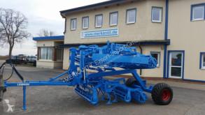 Aperos no accionados para trabajo del suelo Vibrocultivador Lemken Kompaktor K500A