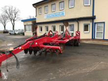 Horsch Tiger 3 MT Cover crop occasion