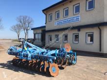 Stroje na obrábanie pôdy – nepoháňané Lemken Rubin 9/300 UE Cover crop ojazdený