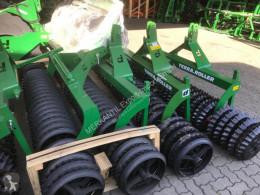 Aperos no accionados para trabajo del suelo Düvelsdorf Terra-Roller 300 Emplomado usado