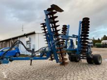Aperos no accionados para trabajo del suelo Cover crop Rabe Königsadler KS 54