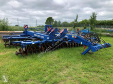 Bauwesta Bodenprofi Terra Disc 7000 tweedehands Cover crop