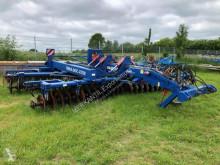 Aperos no accionados para trabajo del suelo Bauwesta Bodenprofi Terra Disc 7000 Cover crop usado