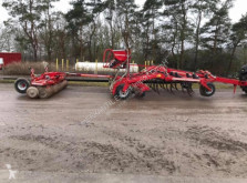 Horsch Tiger 4AS mit Duodrill und Optipack 4DD Descompactador usado