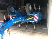 Stroje na obrábanie pôdy – nepoháňané Farmet Triolent TX 470 PS Podmietač ojazdený
